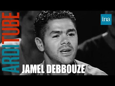Qui est Jamel Debbouze ? | Archive INA