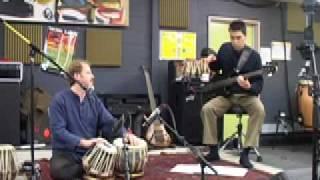 Rag Shuddh Sarang - Gat and Improvisation in Rupak tal-part 1