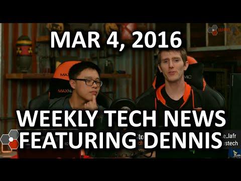 The WAN Show - Macs Can't Handle VR!! - Mar 4, 2016