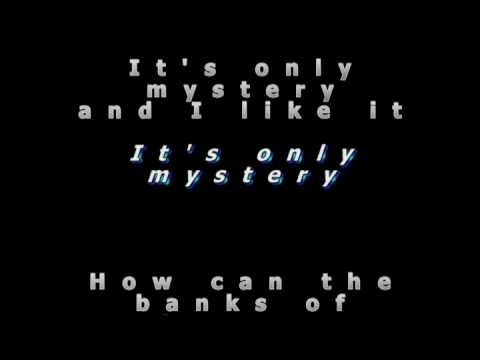 It's only Mystery