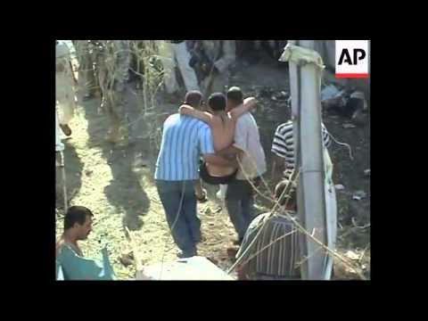 Car bomb in northeast Baghdad kills at least 16