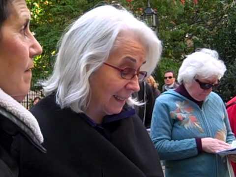 Historian Jim Boylan Talks About Margaret Sanger