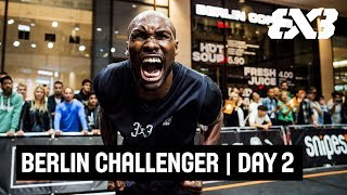 LIVE ???? - ING Berlin Challenger 2018 - Day Two - Berlin, Germany