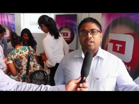 IIT Career Day 2016