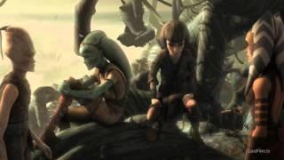 Звездные войны: Войны клонов 3 сезон 21 серия