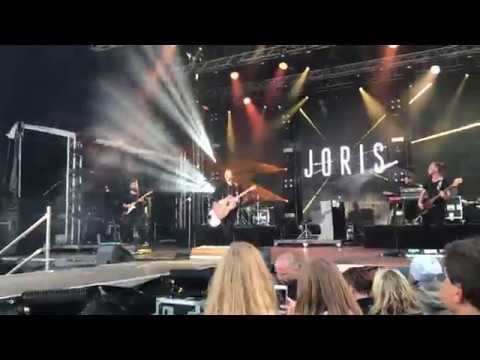 Joris - Signal (Live in Rostock)