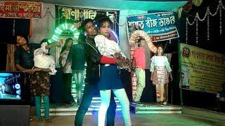 Main Tujhe Chod Ke Kaha Jaunga | Hindi Old Song | Dj remix song | Nice Dance | Hangama