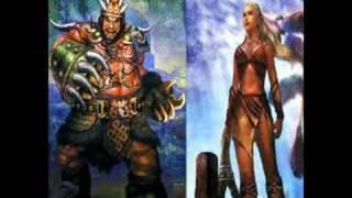 Dynasty Warriors 5 - Primitive Power