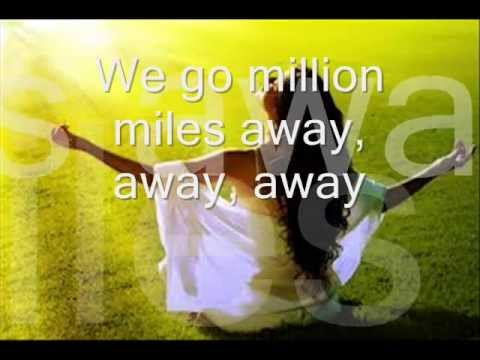 Deepside Deejays - Million Miles Away (Lyrics)