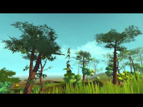 Scrap Mechanic Gameplay- Epic Flight