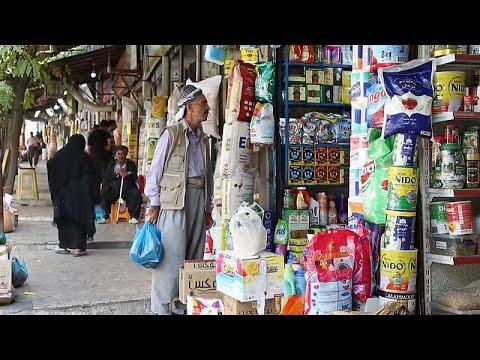 دعما لإخوة الدم والمصير في سوريا .. أكراد العراق يقاطعون السلع التركية…  - نشر قبل 2 ساعة