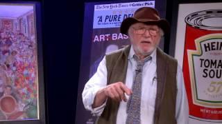Robert Cenedella talks Art Bastard with CelebMix