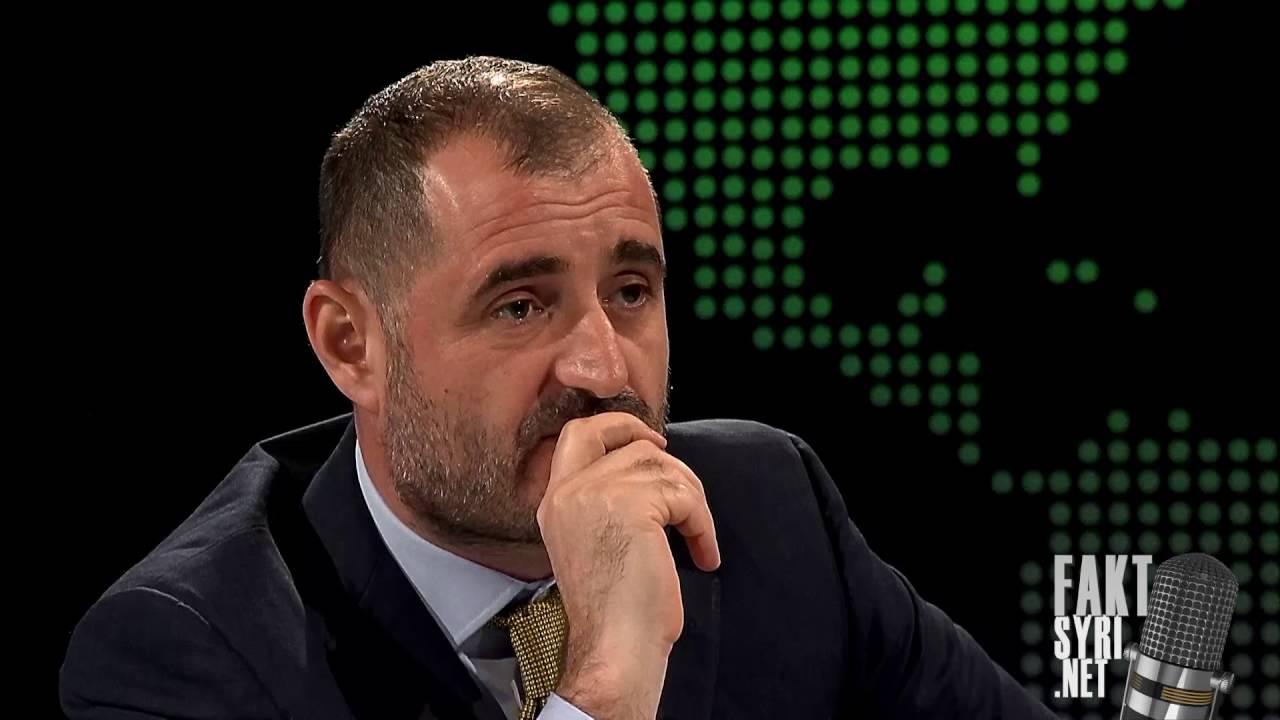 Rrëfehet Çani: Ja si e shikoj Kallashin, Gugunë dhe Xhesika Ndoj - SYRI.net TV