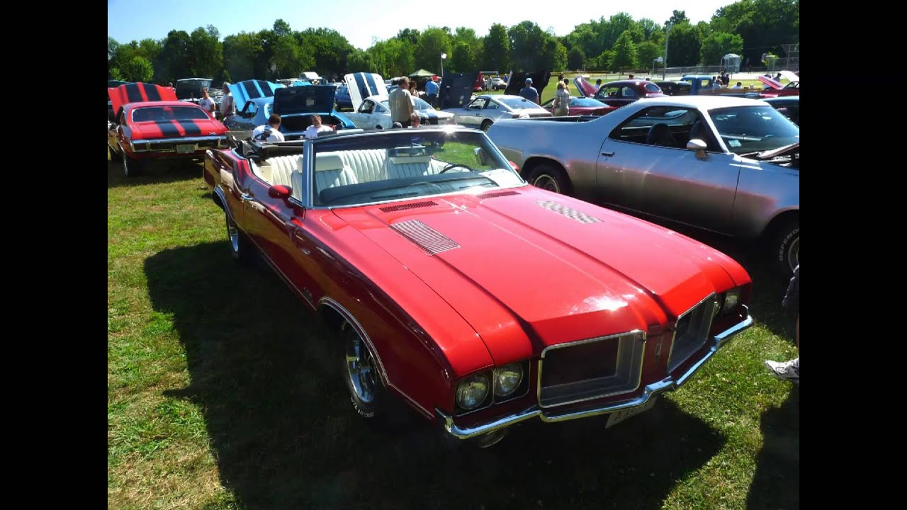 CHECK IT OUT Charity Car Show Sunday July 28th Pepperell, MA - YouTube