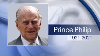 Full coverage: The Funeral for Prince Philip at St George's Chapel I NewsNOW from FOX