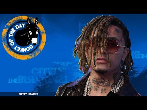 Lil Pump Arrested In Denmark For Taunting Cops, Has To Cancel Show Mp3