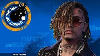 Lil Pump Arrested In Denmark For Taunting Cops, Has To Cancel Show