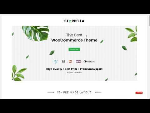 StarBella - Multipurpose WooCommerce Theme      Stone Guntur thumbnail