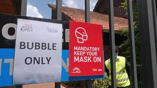 2021 European Tour Magical Kenya Open