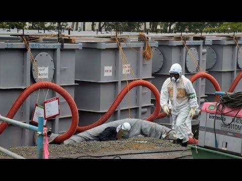Nhật điều tra vụ người Việt bị lừa dọn rác phóng xạ ở Fukushima