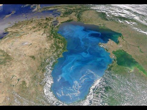Bí ẩn về Biển Đen | Bí ẩn thế giới 5000 năm
