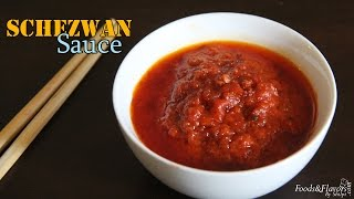 Schezwan Sauce Recipe | How To Make Schezwan Sauce At Home - Quick And Easy Recipes By Shilpi