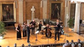 REBEL in Europe, June 2011 - Handel Concerto grosso in G, Op 3, no 3, HWV 314