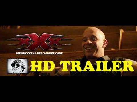 triple x trailer deutsch