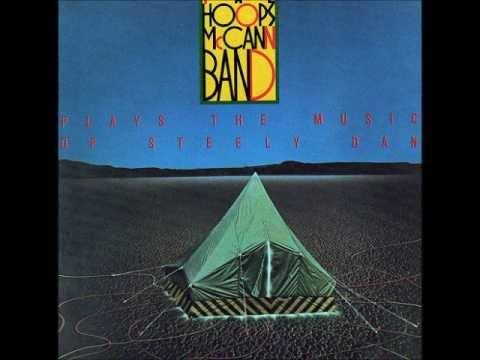 Black Cow (Steely Dan) - Hoops McCann Band cover