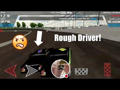 Dirt Trackin' : Portsmouth Raceway Park, Floodplains Speedway