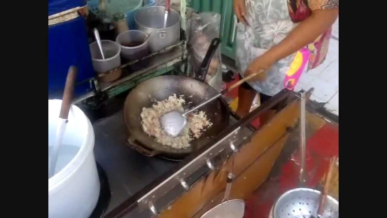 Se nourrir en tha lande pour pas cher tha food 01 youtube - Cuisine thai pour debutants ...