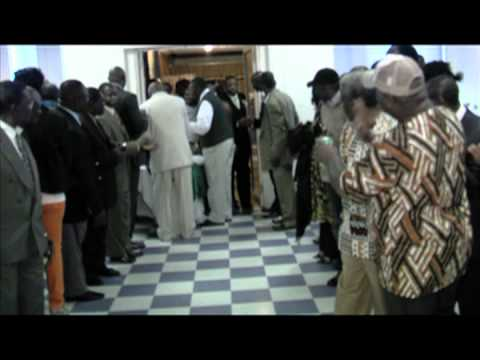 "The Inauguration of Abu-Hassan ""Askia"" Koroma - SLPP Washington DC Chairman VTS_01_2.VOB"