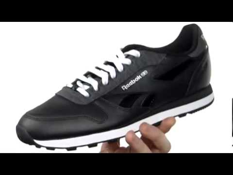 Reebok Lifestyle - Classic Leather BRK SC SKU    8072123 - YouTube f3a42d8a5