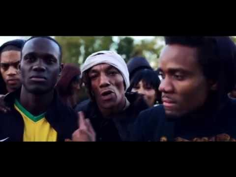 Tricky - 'Ghetto Stars' (TV Version)
