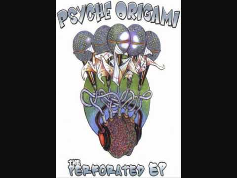 Psyche Origami - Re-Invention