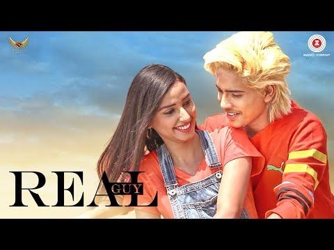 Real Guy - Official Music Video   Shrenik
