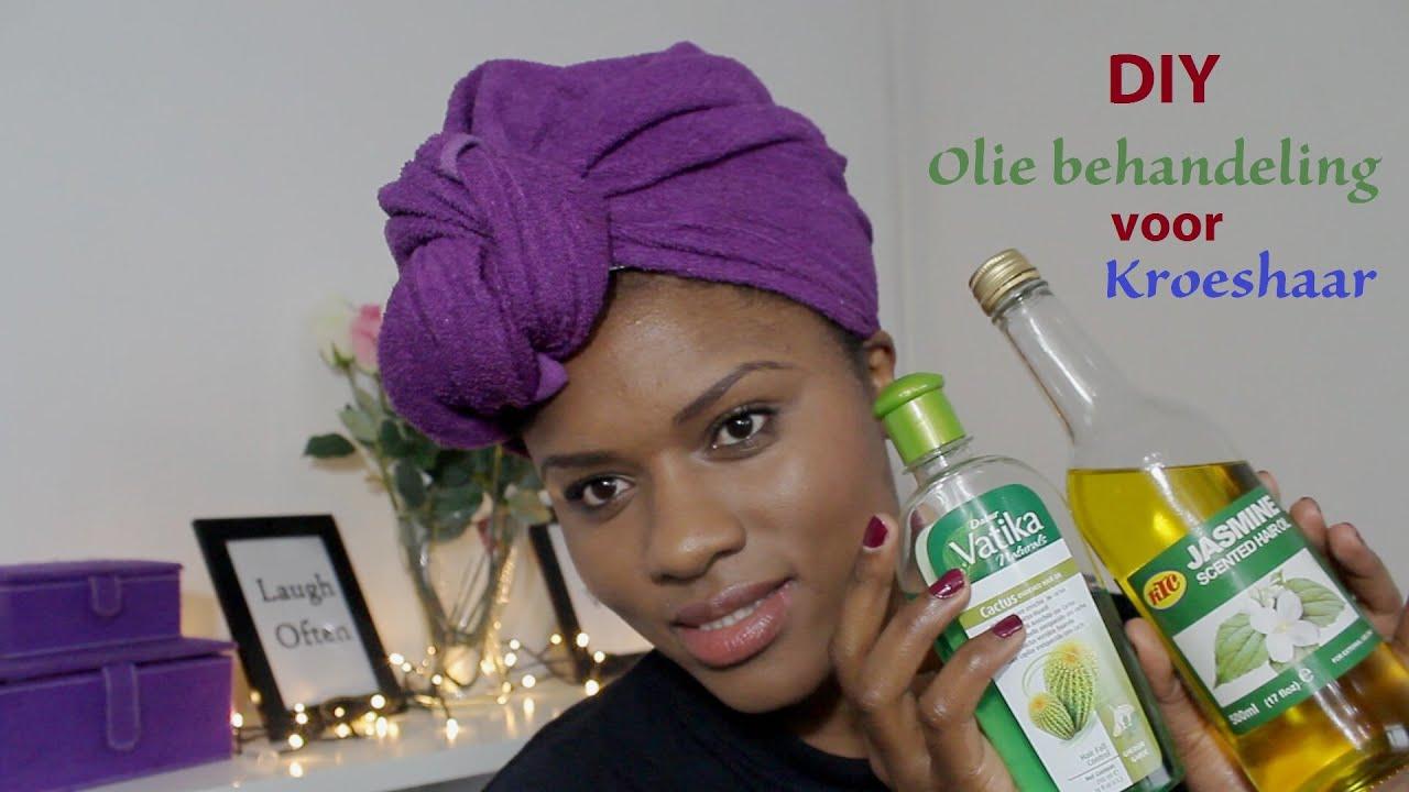 vitaminebehandeling voor je haar