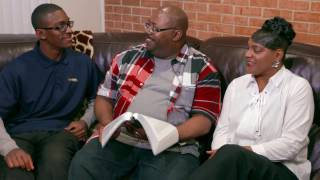 Joe Jackson: Bone Marrow Stem Cell Transplant for Multiple Myeloma