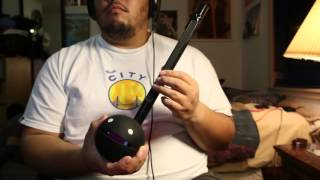 Can't Feel My Face (Otamatone Cover) - The Weeknd