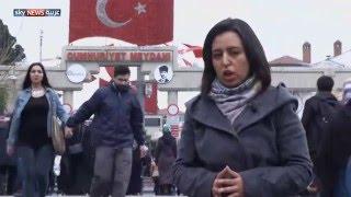 أردوغان يسعى لإقرار دستور جديد يضمن له السلطة المطلقة