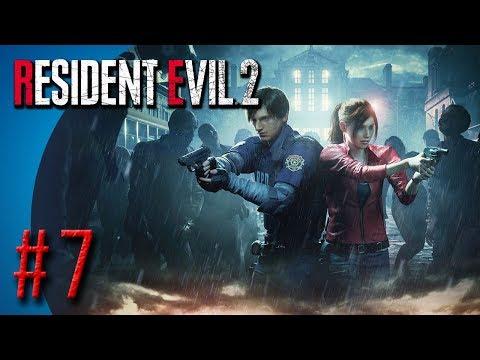 Resident Evil 2 #7