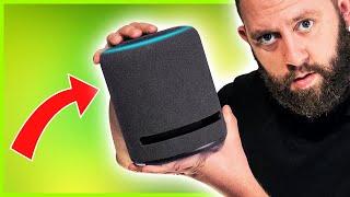 Echo Studio Review - Amazon's 'Premium' Speaker!