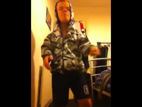 My first ever rapping by Jordan Kelly