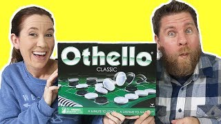 Othello Classic Game