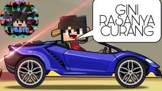 FABIO JADI PEMBALAP D3NG4N CURANG!!!! | REVIEW MOD GAMES 10#