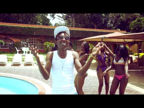 Sidon Boss -  In my party (Official video)