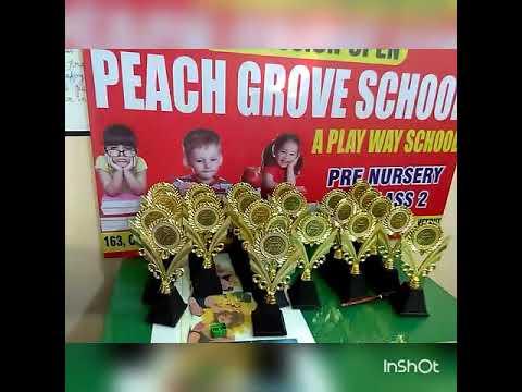 Peach Grove School