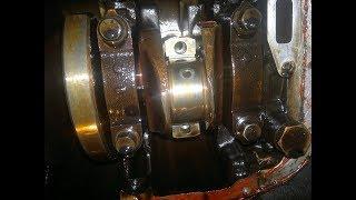 Bu Traktor qulog'ini-40АМ+T brusok tekshirish