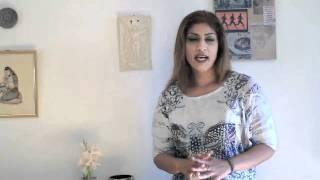 October 2011 Horoscope Virgo by Nadiya Shah