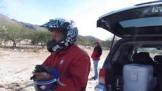 Record San Felipe 2013 Restart Point